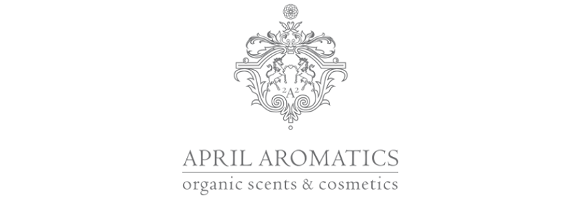 April Aromatics Text