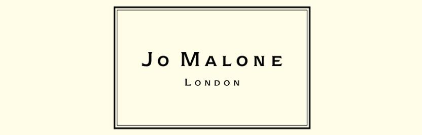 Jo Malone Banner